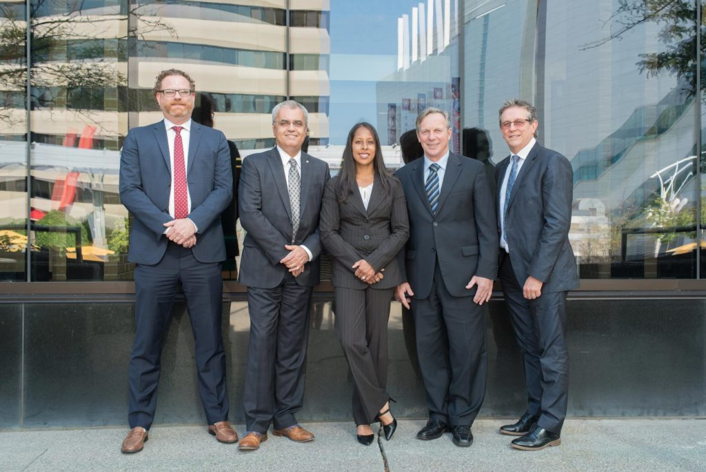 Windsor law firm Nanson-Kiritsis-Pollock-Simpson-Porter